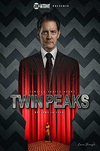"""TWIN PEAKS 2017 PILOT:  Is David Lynch trying to merge the """"Twin Peaks"""" universe with """"Mulholland Dr."""" and """"Lost Highway""""?"""